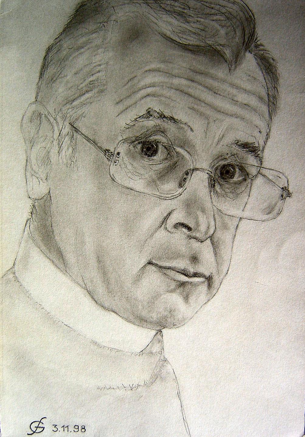 Autoportrait 99