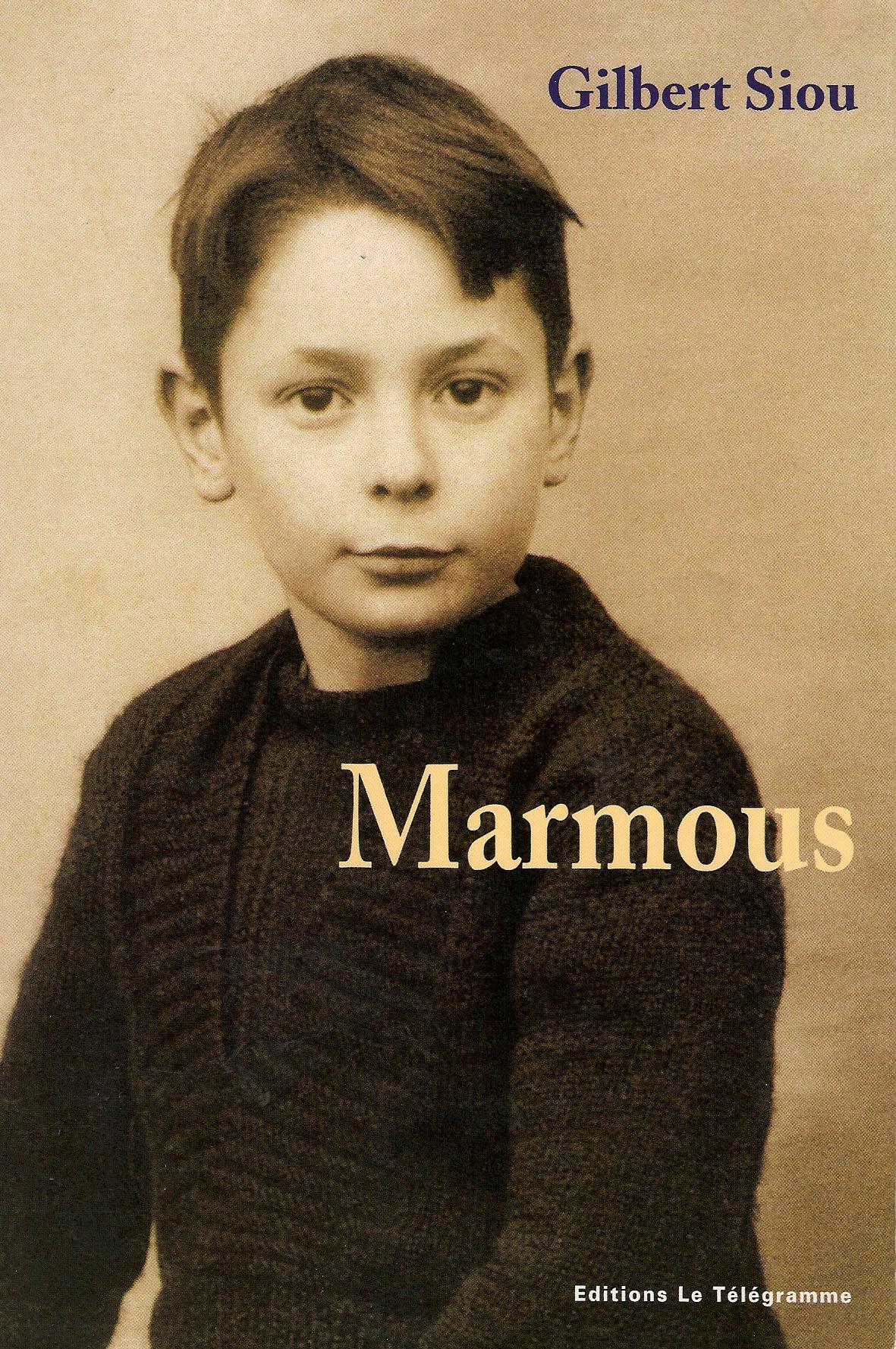 Gilbert à neuf ans