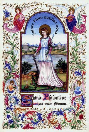 Sainte philo